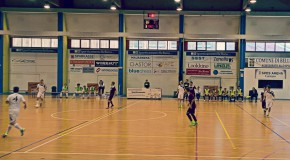 U19: Canottieri vs Miti 2-3