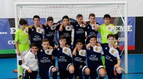PLay-Off Giovanissimi : Fenice – Giesse Canottieri 5-2