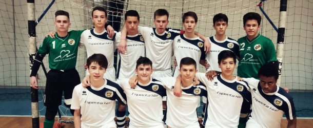 Allievi: è Final Four