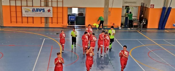 WEJunior: super U19 e U15.